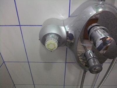 シャワー器具