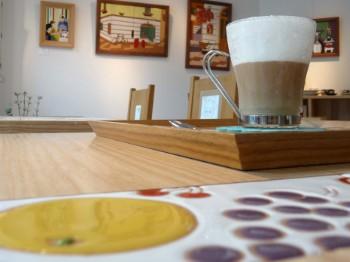バルトックギャラリー&カフェ