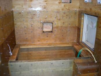 浴室FRP防水